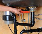 购买物业或者是翻新现有住房,检查排水管道是一件你自己就可以做的事情。(fotolia)
