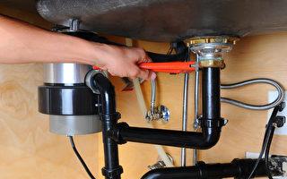 購買物業或者是翻新現有住房,檢查排水管道是一件你自己就可以做的事情。(fotolia)