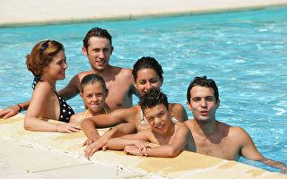 游泳池含有多少尿液? 研究告诉你