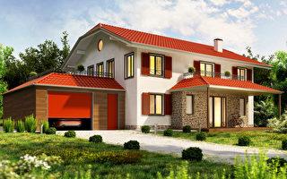 私家车道是别人在察看房屋时最先看到的内容之一,它会对房屋外观的魅力产生重大影响,因此更新私家车道可以帮助房产增值。(Fotolia)