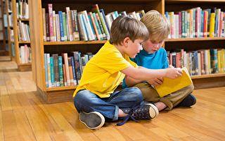孩子的幼年教育非常重要,書籍必須謹慎選擇,只有具備優秀的文學性故事性和符合傳統審美與傳統道德的繪本,從繪畫到內涵都是最好的,才是對孩子最有益的選擇。(Fotolia)