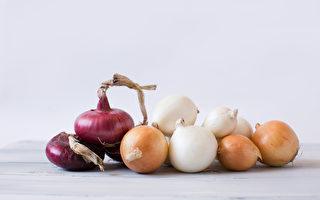 食疗养生 洋葱的配料与作法