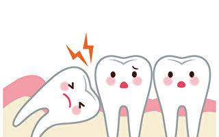 通常孩子的磨牙是因為壓力所造成,只要多放鬆心情、降低壓力就會改善。(Fotolia)