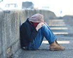 据调查,青少年离家的因素大多数来自家庭压力。(Fotolia)
