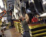 研究:美製造業就業下滑 25%歸責於中國商品