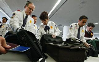 美英飞行禁令下 如何应对电子设备托运风险