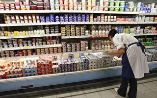 乳製品是澳洲日常飲食的在重要組成部份。(Sean Gallup/Getty Images)
