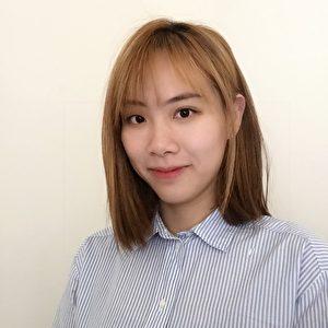 MMK 律师事务所的中国法律助理Julia蔡小姐。(由MMK提供)