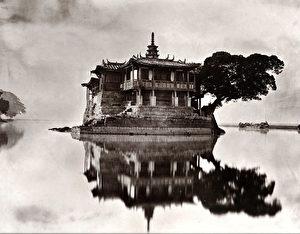 中国早期摄影精品 亮相纽约亚洲艺术周