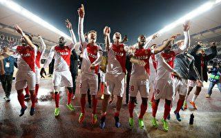 歐冠八強產生 曼城兩球優勢被逆轉淘汰