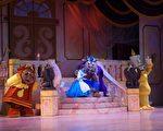 童话溯源-《美女与野兽》