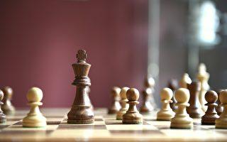 國際象棋(Pixabay)