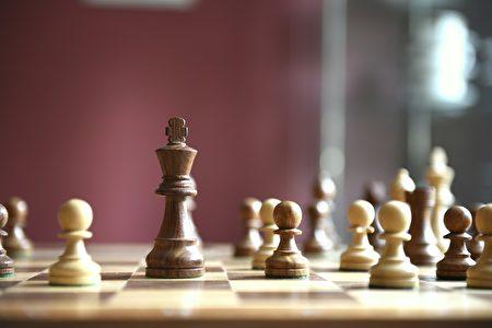 国际象棋(Pixabay)