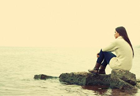 无论多痛,都能坚持不改初心,守得云开见日出,再回头看便懂得,一时之痛不过如此。(fotolia)