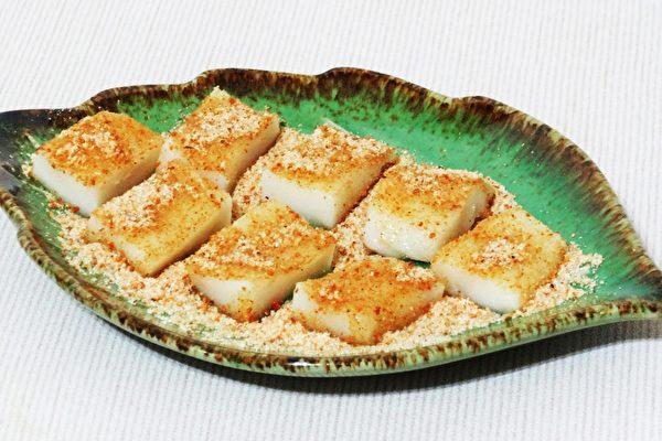 【美食典故】朝鮮打糕的由來