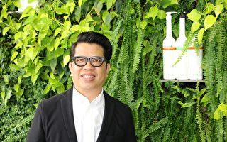 【轉動台灣】歐萊德的「綠色勵志王國」葛望平:真實才能成功