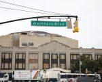 幾經易手後,法拉盛凱斯劇院改建案,終於進入了可以談開工的階段。 (大紀元資料圖片)