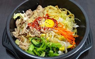 【美食典故】石锅拌饭的由来
