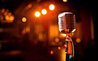 在歌唱中追求着自我的感动,认真执著,也感动着我们的周遭。(fotolia)