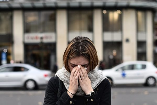 示意图与内文无关(LOIC VENANCE/AFP/Getty Images)