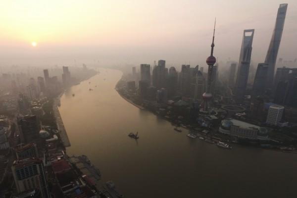 滬京蒙高層人事變動 上海常委多位置待補