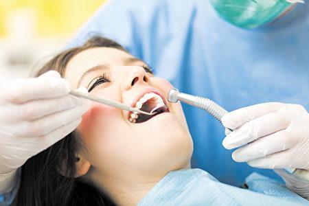 湾区种植牙专家,雷景祥牙医师以先进植牙技术服务旧金山湾区。(Shutterstock)