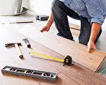 木地板种类繁多、价格差异大,到底有哪些差别。(Shutterstock)