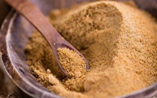 代替精制糖的11种天然糖