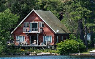 喜歡去度假屋度假的朋友,本週末的春季度假屋生活展是個好去處。(Shutterstock)