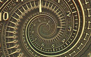 """研究:非科幻 新物态""""时间晶体""""真实存在"""