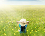 当我们以善念来对待不善时,只要是真诚的,总有一天对方会也以真诚回报。(fotolia)