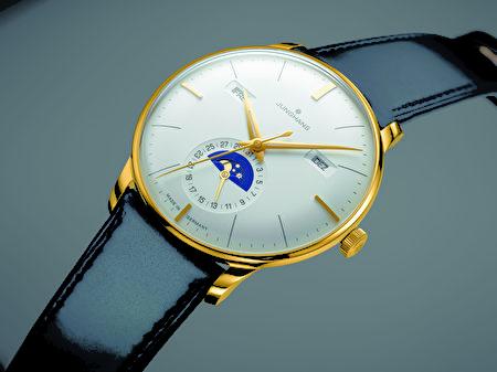 榮瀚寶星大師系列腕錶。(黑森林旅遊局提供)