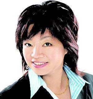 舊金山東灣房地產經紀Mary Mok,幫助許多中國人在東灣置業安家。(東灣三谷房地產經紀Mary Mok提供)