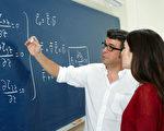 无论什么原因找教授,一定要事先准备好与教授面谈的问题和相关材料。(Fotolia)