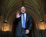 全球资讯网(WWW)发明人提姆·伯纳斯-李(Tim Berners-Lee)爵士。(Getty)