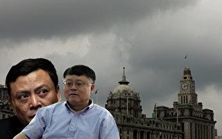 分析認為,當局對江澤民家族的清洗行動直接攸關十九大的人事安排及十九大前後的重大政治決策與政局走向。(大紀元合成圖)