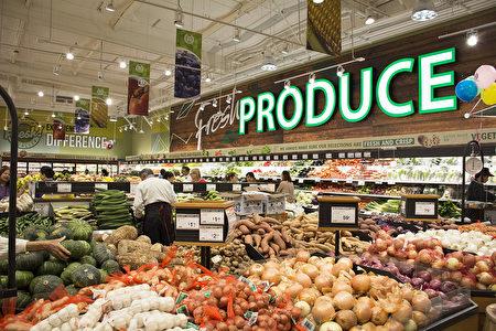 99大華超市新店開張 擴張多族裔市場