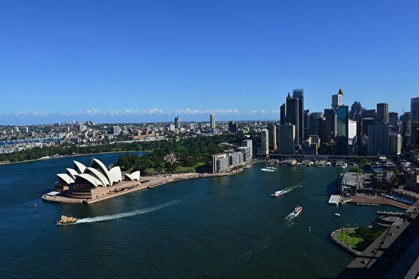 什麼在推動澳洲房地產的繁榮?