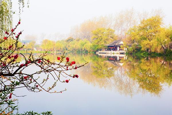 中国寓言故事。(shutterstock)