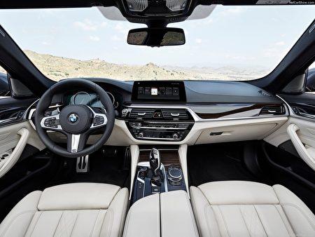 湾区宝马车行East Bay BMW,全新第7代BMW 5系上市