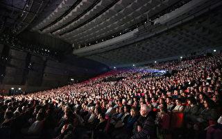神韻巴黎再爆滿 觀眾:真善忍在亂世中導航