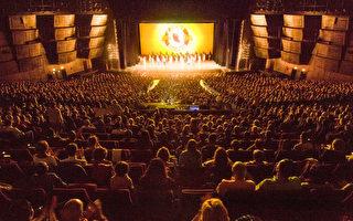 組圖:神韻巴黎演出連續爆滿 熱烈盛況