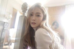 韓星潔西卡(Jessica)今年七月確定登台舉辦迷你音樂會。(亞士傳媒提供)