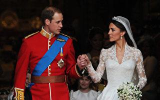 威廉凱特慶鐵婚  回顧戀愛史與世紀婚禮