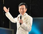 「日本演歌歌王」森進一四度訪台,4月29日首場選在花蓮小巨蛋開唱。(超藝媒體行銷提供)