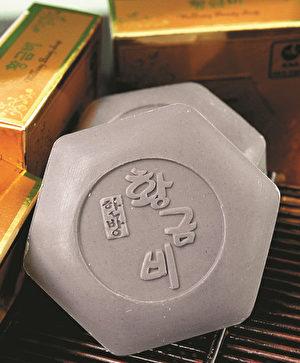 韓國神奇黃金皂 一洗顯奇效!