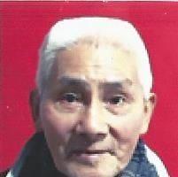 79歲的退休教師鄭開源(明慧網)