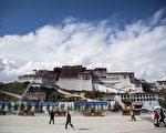 中國西藏自治區出現首例H7N9確診病患,目前住院隔離治療中。圖為西藏布達拉宮。(AFP)