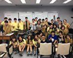 台湾与日本的爵士融合。(宜兰文化局提供)