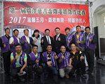 新竹市政府与新竹市广泽慈善协会举办第一届广泽慈善杯微电影比赛,28日征件起跑。(新竹市府提供)